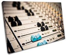 Music Mixer Studio DJ Club - 13-0526(00B)-SG32-LO